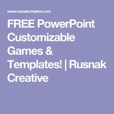 Download the best FREE PowerPoint gameshow templates here! Deal or ...