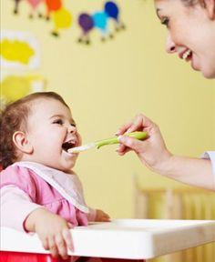Alivie as dores causadas pelos primeiros dentes no bebê