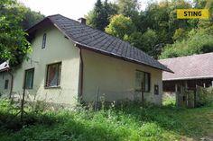 Rodinný dům 543 m² k prodeji Kunčina - Nová Ves, okres Svitavy; 650000 Kč (+ provize RK), přízemní, samostatný, smíšená stavba, v dobrém stavu.
