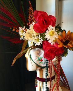 Natural Materials, Repurposed, Floral Wreath, Artwork, Inspiration, Accessories, Design, Home Decor, Biblical Inspiration