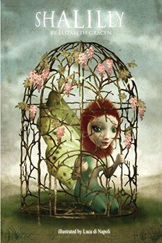 Shalilly by Elizabeth Gracen