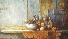 Pintura de Rene Jansen
