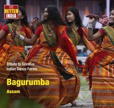 bagurumba india dance photography by associated press