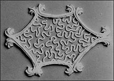 Reprinted with Permission from Wilton Industries Copyright © 2003-2004 Wilton Industries – All rights reserved Lacework...