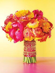 Bouquet by Studio Sweet Pea