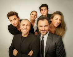 Teatro Passione: Risate di qualità e tradizione con i fratelli Gall...
