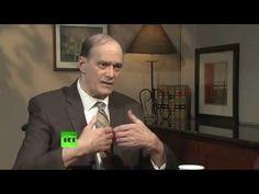 He told you so: Bill Binney talks NSA leaks - YouTube