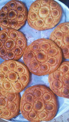 Ka'ak el Eid  | Middle Eastern Food