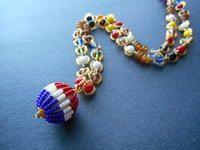 Vintage Marble Pendant