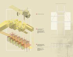 Design 302 (Inhabitant Bridge)
