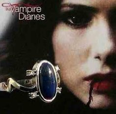Elena Daylight Ring - The Vampire Diaries