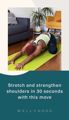 shoulder stretches Shoulder Mobility Exercises, Shoulder Stretches, Upper Body Strength Workout, Frozen Shoulder, Good Stretches, Personal Trainer, Lose Weight, Muscle, Pilates