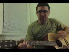Brown Eyed Girl - Van Morrison  - Acoustic Guitar Cover for Beginners