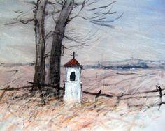 Krakow, East Side, Czech Republic, Pastels, New Art, Poland, Countryside, Diy And Crafts, Art Ideas