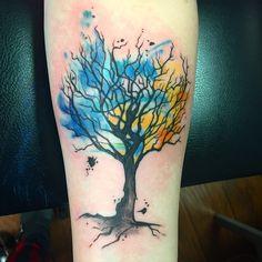 Die 51 Besten Bilder Von Unterarm Tattoo Tattoo Designs Tattoo