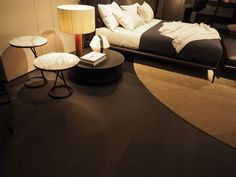 Lindura Live - Wood floor - Wood composite - wood powder - Skema - Salone del Mobile 2018 Wood Composite, Wood Floor, Powder, Home Appliances, Flooring, Live, Table, Furniture, Home Decor