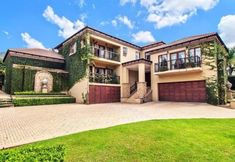 Secluded lifestyle in Pretoria. Pretoria, Mansions, Space, Lifestyle, Luxury, House Styles, Hot, Modern, Design