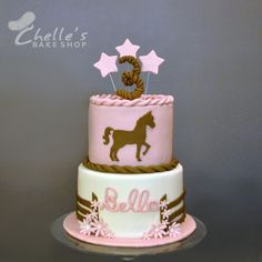 36 Ideas For Birthday Cake Fondant Girl Numbers Cowgirl Birthday Cakes, Cowgirl Cakes, Horse Birthday Parties, Farm Birthday, Birthday Cake Girls, Cowgirl Party, Birthday Ideas, Fondant Girl, Cake Fondant