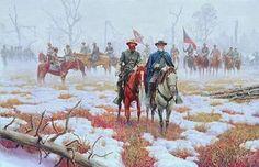 "shopcardinal.com - Mort Kunstler ""War Is So Terrible"" Civil War Print Limited Edition New 618/1750, $289.95 (http://www.cardinalsellingservices.com/mort-kunstler-war-is-so-terrible-civil-war-print-limited-edition-new-618-1750/)"