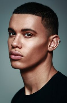 Men's Afro Hairstyles Gallery | Black Hairstyles For Men | FashionBeans