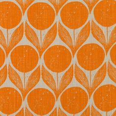 print & pattern: TEXTILES - new season romo