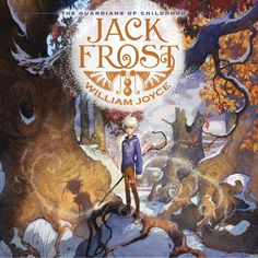 Amazon.fr - Jack Frost - William Joyce - Livres