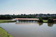 Parque Tingui. Foto: Luiz Costa/SMCS.