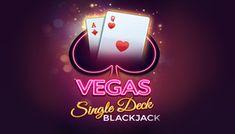 Vegas Single Deck Blackjack verkossa, toista se ilmaiseksi, ilman rekisteröitymistä ja talletusta! Parhaat pelit Frank kasinosta. Casino Night, Casino Party, Casino Reviews, Gambling Games, Free Slots, Play 1, Play To Learn, Table Cards