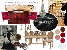 OldHollywoodGlamour