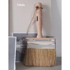 palladio-medpenseltext.jpg - Kalklitir kalkmålning, Palladio - Heminredning på nätet hos Inreda.com