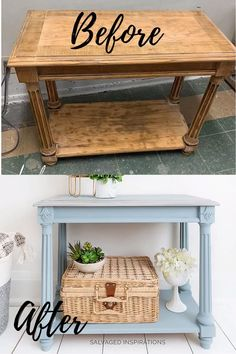 Diy Furniture Table, Diy Furniture Plans Wood Projects, Refurbished Furniture, Farmhouse Furniture, Repurposed Furniture, Furniture Makeover, Painted Furniture, Furniture Storage, Furniture Ideas