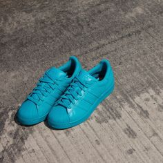 Buty ADIDAS SUPERSTAR SUPERCOLOR