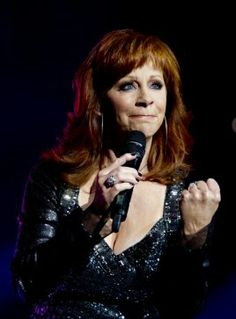 Country Legend Reba McEntire rocked the RodeoHouston stage. Check out the performance photos and a review on Chron.com.