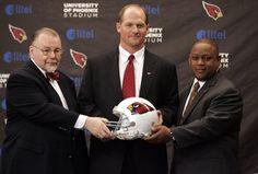 Arizona Cardinals NFL Draft Updates: Latest News, Trade Rumors, Storylines