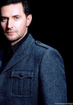 Richard Armitage: Richard Armitage Expected to Join Hannibal Panel at SDCC… Most Beautiful Man, Gorgeous Men, Pretty Men, Prince, Lauren Bacall, Paul Newman, Christian Bale, British Men, Cary Grant