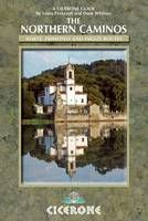 """WIN """"Cicerone's Northern Caminos"""" in Books4Spain!!!"""