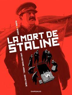 La Mort de Staline (lycée)