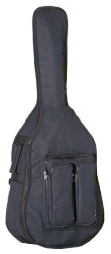 Guardian CG-100-C 100 Series DuraGuard Bag, Classical Guitar by Guardian Cases. $37.72. Our CG-100 bags come with a no-scratch lining and reinforcement panels at the headstock and bridge areas. They also feature generously sized pockets and two detachable shoulder straps.. Save 25%!