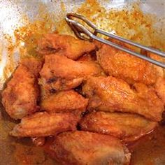 Original Buffalo Wings Allrecipes.com