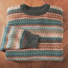 Like the colours Camino Inca Alpaca Sweater Pretty Outfits, Cool Outfits, Grandpa Sweater, Look Plus, Look Cool, Sweater Weather, Swagg, Aesthetic Clothes, Bunt