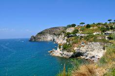 Ischia Sant Angelo, Italie, Italy