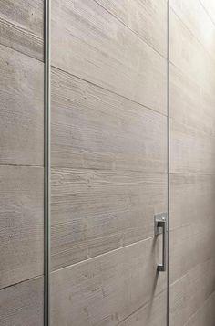 Awesome Concrete furniture: ideas for home decor, Synua Venezia Materia door, Oikos, 2013  