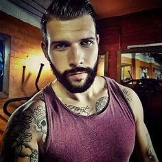 Jay Hutton, Tattoo Fixers, Some Like It Hot, Little Bit, Ideal Man, Tattoo You, Sexy Men, Tank Man, Handsome
