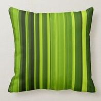 Palm Tree Leaves, Palm Trees, Leaf Texture, Custom Pillows, Shades Of Green, Stripes, Throw Pillows, Pattern, Template