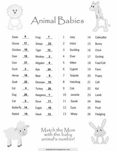 32 Ideas baby shower ideas for boys themes zoos children Fun Baby Shower Games, Boy Baby Shower Themes, Baby Shower Gender Reveal, Baby Shower Printables, Baby Boy Shower, Baby Shower Invitations, Baby Shower Gifts, Baby Gifts, Baby Animal Names