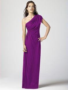 Dessy Collection Style 2858 http://www.dessy.com/dresses/bridesmaid/2858/?color=amethyst=1#.UgABM8u9KSN