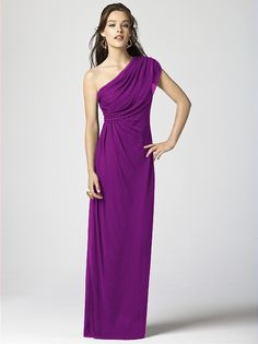 Dessy Collection Style 2858 http://www.dessy.com/dresses/bridesmaid/2858/?color=amethyst=1#.UgABM8u9KSN