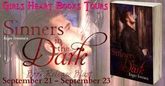 Bookworm Bettie's: Release Blast ~ Sinners in the Dark (In the Dark #...