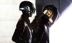 Just weeks after Get Lucky became the most streamed track on Spotify, Daft Punk have broken a second Spotify streaming record, with their new album Random Access Memories achieving the most first-week streams on record.