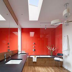 couleur vive salle de bain4